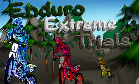 Enduro Extreme Trials - 6