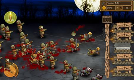 Zombie Madness II - 5