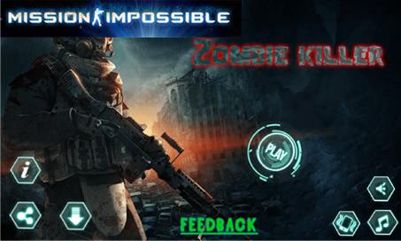 Zombie Storm - 1