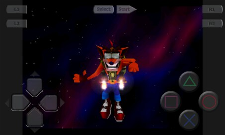 Crash Bandicoot: Fusion - 1