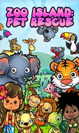 Zoo Island - 1