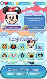 Disney Emoji Blitz - 2