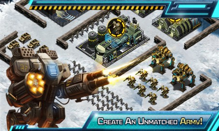 War Inc - Modern World Combat - 2