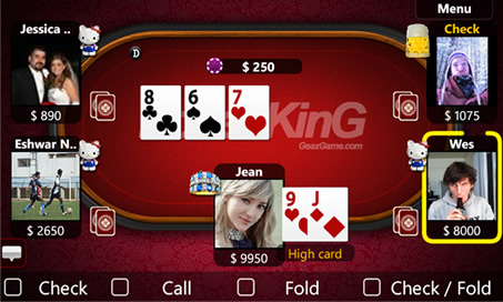 Texas Holdem Poker King - 23