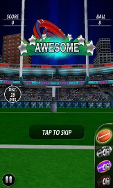 Football Kick Flick 3D - 3