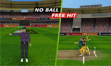 World Cricket Championship Lite - 3