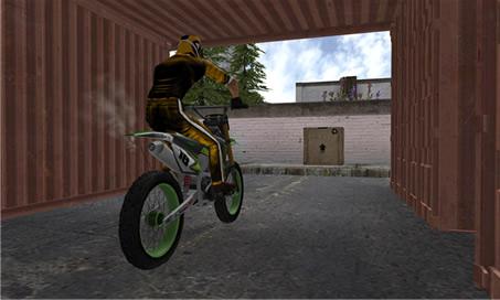 Stunt Bike 3D - 1