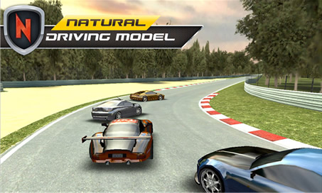 Real Speed Car: Need for Asphalt Racing - 3