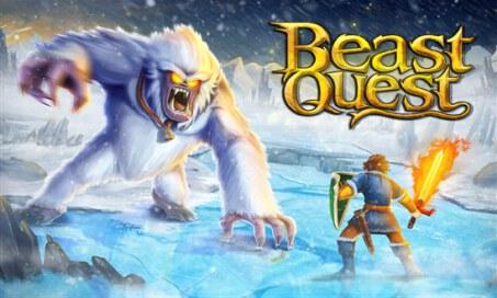 Beast Quest - 1