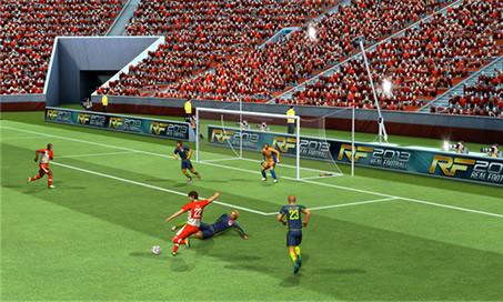 Real Soccer 2013 - 5