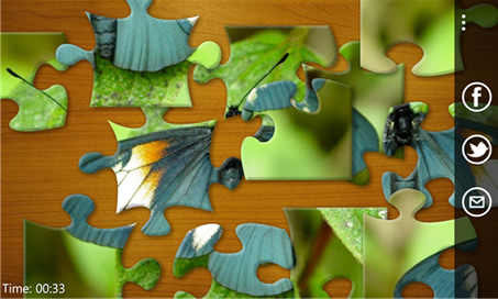 Puzzle Touch - 1