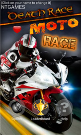Moto Death Race FREE - 1