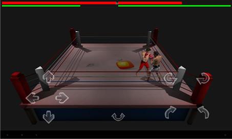 Boxe Game - 5
