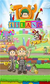 Toy Island - 1