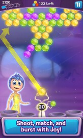 Inside Out Thought Bubbles - 1