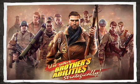Brothers in Arms 3: Sons of War - 17