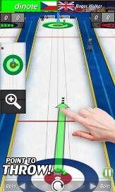 Curling 3D - 1