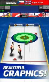 Curling 3D - 2