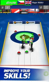 Curling 3D - 3