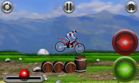 Bike Mania Free - 2