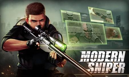 Sniper Shooting 2015 - 1