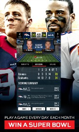 NFL Showdown: Football Manager - 6