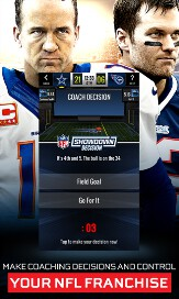 NFL Showdown: Football Manager - 3