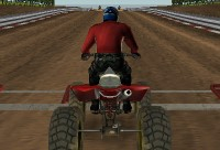 ATV Quad Moto Racing