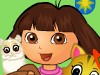 Dora and Animals Beauty Salon