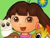 Dora e o Salão de Beleza para Animais