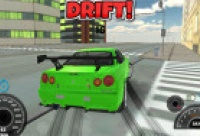 Skyline Drift 3D