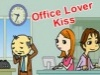 Office Lover Kiss Game