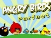 Perfect Angry Birds