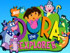 Dora the Explorer Nickelodeon