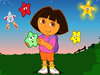 Dora the Explorer Star Catcher Dora a Exploradora