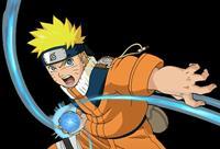 Juego de Naruto