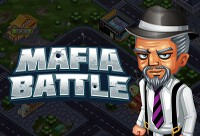 The Battle of Mobsters